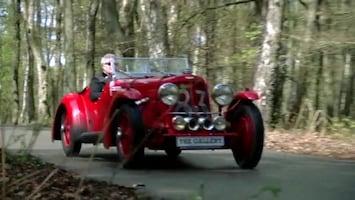 RTL Autowereld Afl. 29