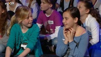 """De Zoektocht Naar De Beste Musical Kids Van Nederland: De Meideneditie """"aflevering 1"""" - De Zoektocht Naar De Beste Musical Kids Van Nederland: De Meideneditie /2"""