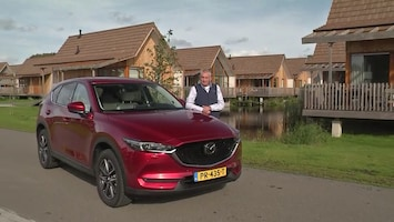 RTL Autowereld Afl. 8