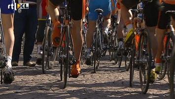 RTL Nieuws Operatie Schoon Schip in Nederlandse wielrenwereld