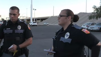 Politie Usa Live - Afl. 9