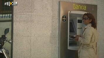 RTL Nieuws Kamerreces onderbroken vanwege Spanje-steun