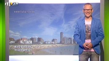 RTL Weer Buienradar Update 5 augustus 2013 16:00 uur