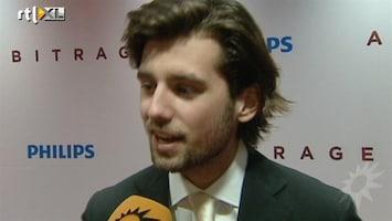 RTL Boulevard BN'ers onder indruk Richard Gere