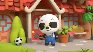 Dr. Panda - Afl. 26