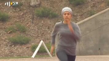 RTL Nieuws Sportende vrouwen in Saoedi-Arabië een kleine revolutie