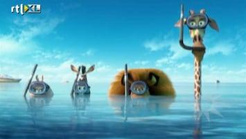 RTL Boulevard Madagascar 3 Europes Most Wanted
