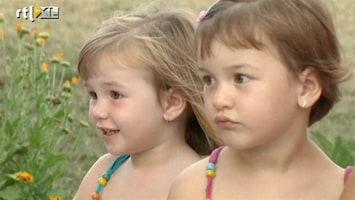 RTL Nieuws Piepklein Bosnisch dorpje barst van de tweelingen