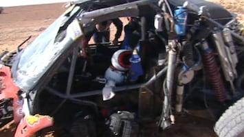 RTL GP Retro: Dakar 2003