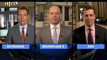 RTL Z Voorbeurs RTL Z Voorbeurs met Mathijs Bouman en Erik Mauritz