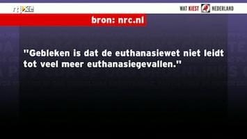 Wat Kiest Nederland Afl. 3