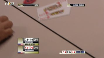 RTL Poker RTL Poker: European Poker Tour - Londen /3