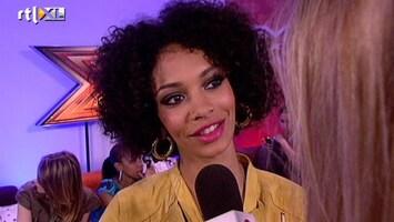 X Factor Heeft Rochelle Twitter?