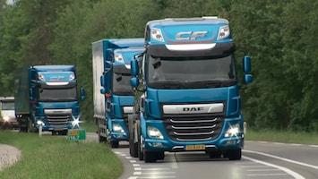 Rtl Transportwereld - Afl. 11