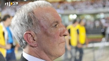 RTL Nieuws Zuid-Amerikaanse cupfinale ordinaire knokpartij