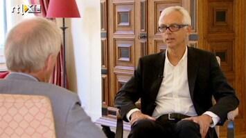 RTL Nieuws RTL Nieuws interviewt Syrië-gezant Marcel Kurpershoek