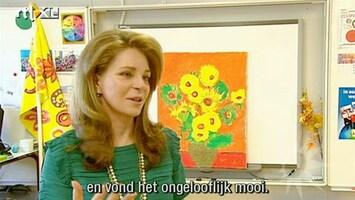 RTL Boulevard Koningin Noor in Maastricht