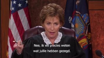 Judge Judy Afl. 4176