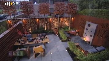 Eigen Huis & Tuin De warme wintertuin