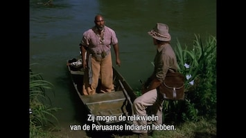 The A-team - Bend In The River (1)