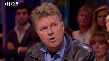RTL Late Night 'Mensen zijn ontzettend sterk'