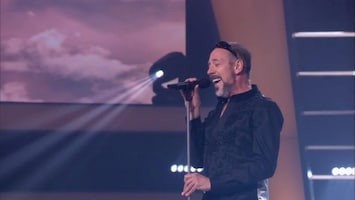 The Voice Senior: Bruno Lord - Stairway To Heaven (fragment)