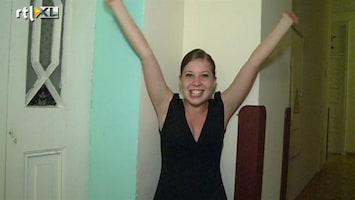 So You Think You Can Dance Special - De 18 Finalisten Najaar 2011 /1 Shout out van Nina