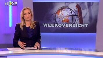 RTL Nieuws Weekoverzicht 3 oktober t/m 9 oktober