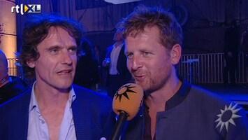 RTL Boulevard 3FM Awards uitgereikt
