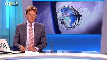 RTL Nieuws Update Eurocrisis (5 augustus 2011) - Marc de Jong