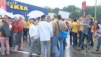 RTL Boulevard Ikea ligt onder vuur