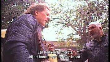 Kees Van Der Spek