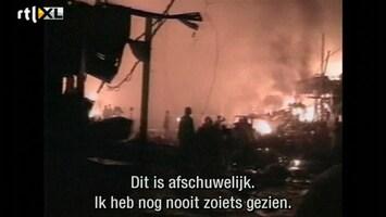 RTL Nieuws Terreurorganisatie al-Qaeda bestaat 25 jaar