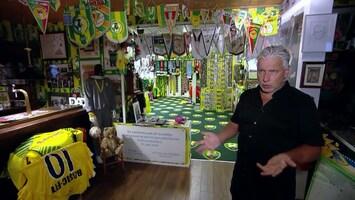 john van zweden mkb ondernemerscongres behang voetbal swansea
