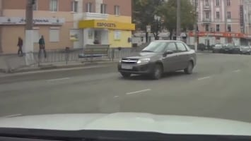 Idioten Op De Weg Afl. 25