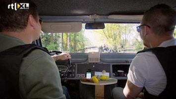 Meeuwis & De Mol Maken Vrienden Afl. 8