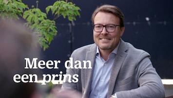 Constantijn, Meer Dan Een Prins