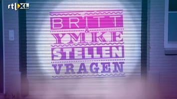 Britt & Ymke En Het Mysterie Van ... - Afl. 6