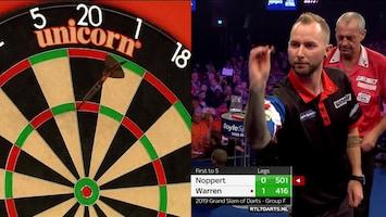 RTL 7 Darts: Grand Slam Of Darts Afl. 2
