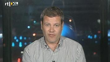 RTL Nieuws Roel Geeraedts: verstikkend gevoel in Syrië