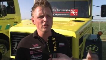 Truck & Tractor Pulling - Oudenhoorn