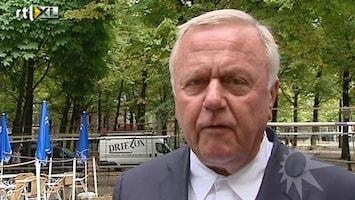 RTL Boulevard Harry Mens boos op VARA