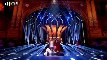 Beat The Best Optreden Michael van Beek Finale