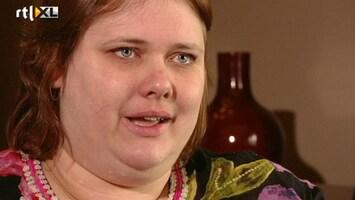 Obese - Katelijn Weegt 161.4 Kilo En Wilt Afvallen