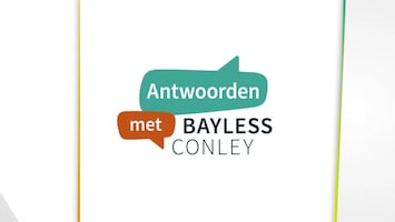 Answers With Bayless Conley - Afl. 51