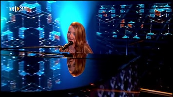 The Voice Of Holland - Liveshow 3