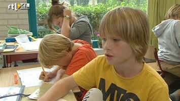 RTL Nieuws Cito-scores openbaar