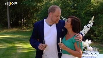 Mijn Vieze, Vette, Vervelende Verloofde - 'de Bruiloft Is Over Twee Dagen'