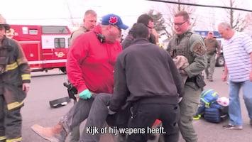 Politie Usa Live - Afl. 16