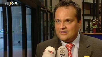 RTL Z Nieuws Afstempelen staatsschuld Griekenland is een optie